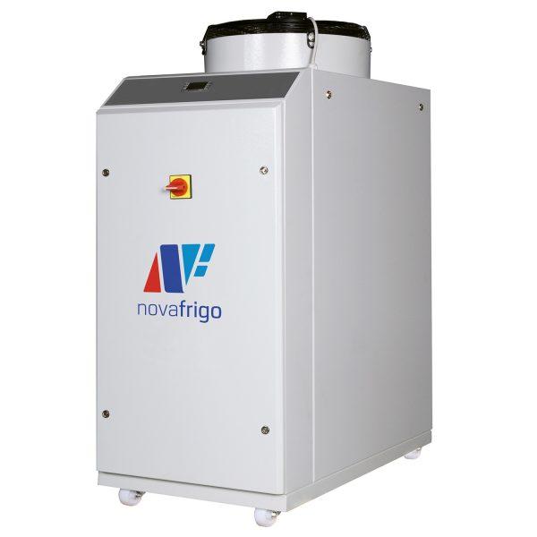AFC – WFC Refrigeratori monoblocco da 6 a 100 kW.