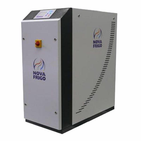 NO-H Termoregolatori ad olio (250°C) da 18 a 36 kW.