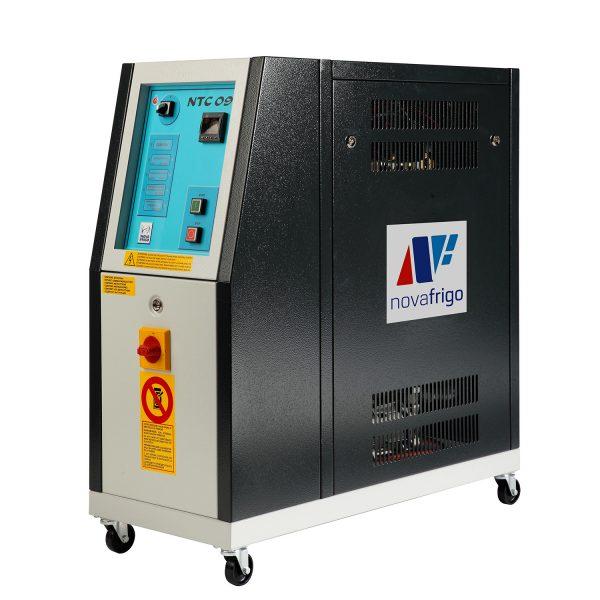 NTC P Termoregolatori ad acqua (140°C e 150°C) da 6 a 48 kW.