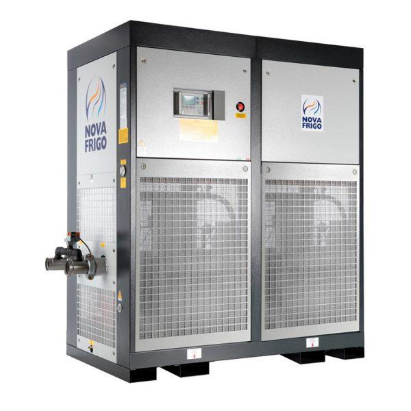 RC Refrigeratori modulari condensati ad aria da 50 a 120 kW