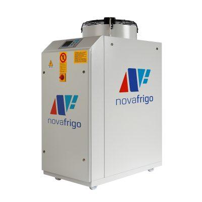 Sigma AFC – Sigma Centraline multifunzione caldo/freddo da 6 a 100 kW.